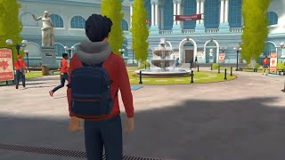 The Academy: The First Riddle - Gameplay Android, iOS