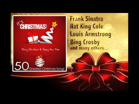 Frank Sinatra & Cyndi Lauper - Santa Claus Is Coming To Town - Christmas Radio
