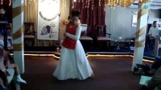 Danza Cristiana - El Rey Ya Viene