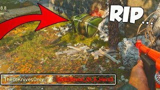 I RUINED MY KNIFE ONLY MASTER PRESTIGE ACCOUNT... - Video Youtube