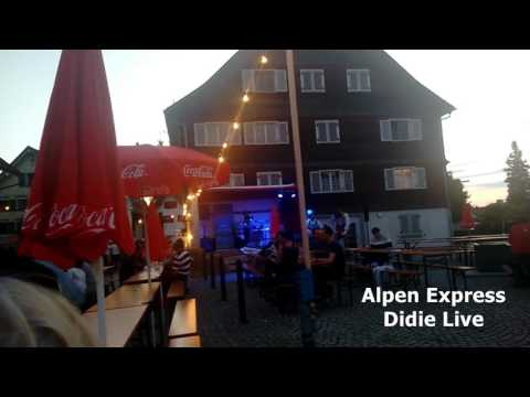ALPEN EXPRESS  - Didie video preview