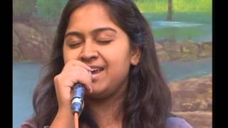 Nainon Mein Badra Chhaye - Cover By Parul Verma - Kala Ankur Ajmer