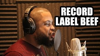 RECORD LABEL BEEF (2019)