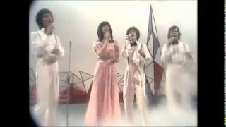 Milk  Honey - Hallelujah  Israel 1979 HQ ENGLISH VERSION