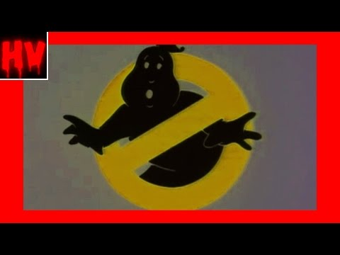 The Real Ghostbusters - Theme Song (Horror Version) 😱