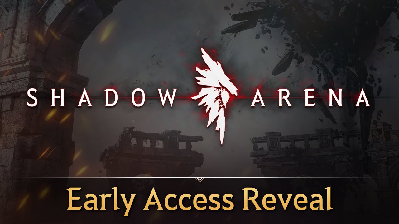 Shadow Arena Is Coming Next Month To Steam Early Access