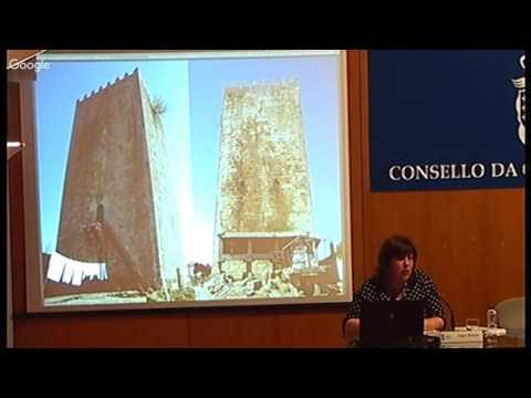 Reflexións sobre a necesidade de deconstruír historicamente as fábricas antes de intervila e durante os procesos de obra