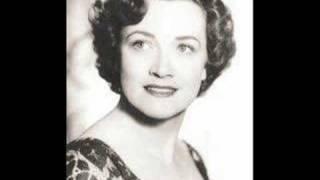 Kathleen Ferrier - Kindertotenlieder 4 - Oft denk' ich