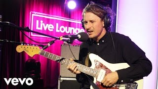 Ben Howard - Wildest Moments (Jessie Ware's cover in the Live Lounge)