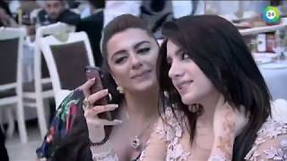 Майские свадьбы в Азербайджане. Документальный фильм