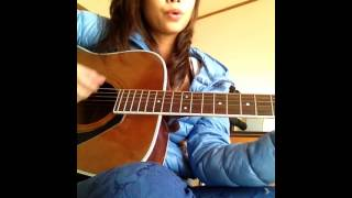 Salamat By Yeng Cover By Grina
