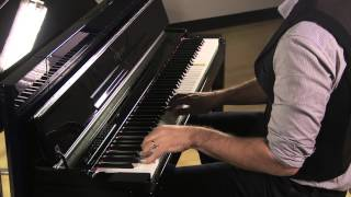 Kraft Music - Yamaha MODUS F-Series Performance with Tony DeSare