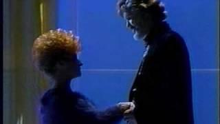 Brenda Lee & Kris Kristofferson - Help Me Make It Through the ☾ Night ☾