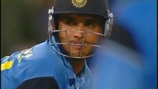 India Vs Kenya | 2003 Cricket World Cup | Super Six Match