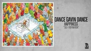 Dance Gavin Dance - Self-Trepanation