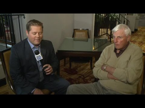 Bob Knight full interview with WANE-TV with comments on Donald Trump, Gene Keady, and his thoughts o
