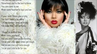 Angela Bofill ♥💐♥ I'm On Your Side