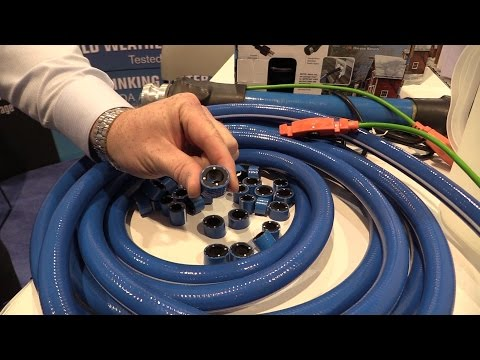 Pirit Heated Products PWL-03-100 Heated Hose 100-Ft.