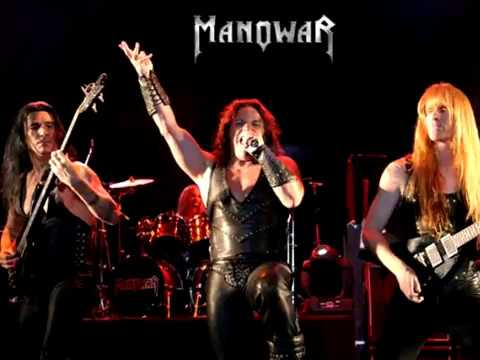 Manowar- Manowar (2011 version)