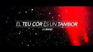 Els Catarres - El Teu Cor És Un Tambor (Lyrics)