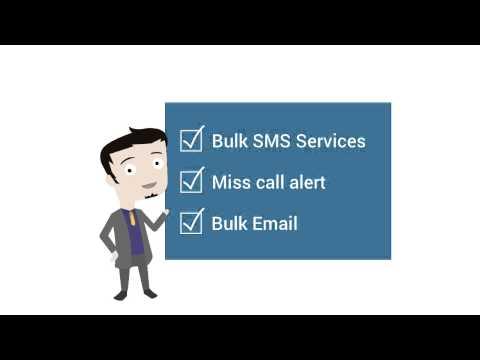 Bulk SMS in Delhi   Techjockey.com