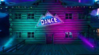Fortnite Dance Club Cabin Music!