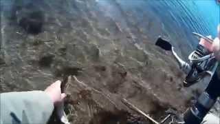 Ловится ли рыба в восточный ветер
