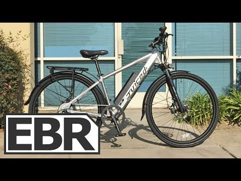 Juiced Bikes CrossCurrent S Video Review – $1.7k Powerful, Fast, Affordable Ebike