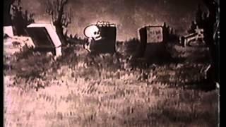 The Halloween that Almost Wasn't - Кино для всей семьи
