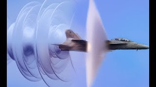 Top Secret : China Developing Super Supersonic Aircrafts