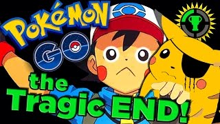 Game Theory: Pokemon GO's TRAGIC END!
