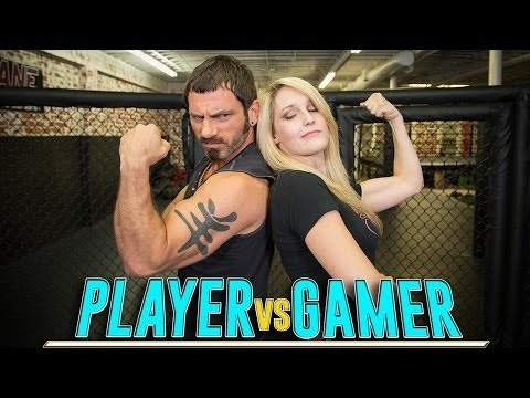 GameSpot Presents Player vs Gamer