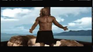 Legend of Awesomest Maximus ship scene