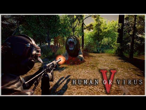 Trailer de Human Or Virus