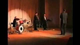Vuqar yusubov konsert Sen aglama