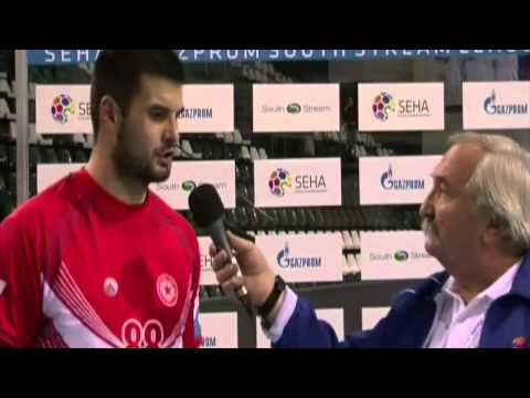 Tatran Prešov - Radnički Post-Match Interview