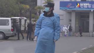 Virus misterios: China anunţă un al patrulea deces