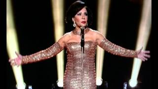 Shirley Bassey   goldfinger Live