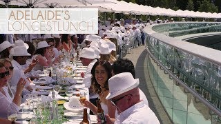 Adelaide's Longest Lunch 2017