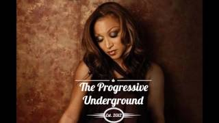 The Progressive Underground:  Chante Moore Interview