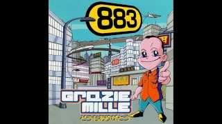 883 - Grazie Mille