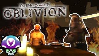 [Vinesauce] Joel   The Elder Scrolls IV: Oblivion Mini Cut #9
