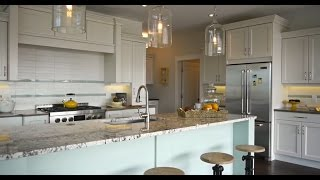 Video of Wilden Show Home