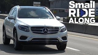 2018 Mercedes-Benz GLC 300 - Review & Test Drive - Smail Ride Along