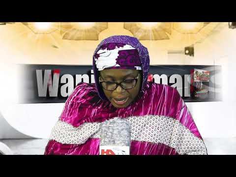 WANI AL'AMARI EPISODE 1 Labarin Yarinyar Da Shiga Karuwanci Dan Ceto Rayuwar Yan Uwanta By Rabi'at A