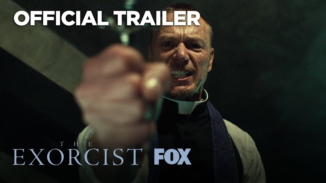 PS Plus Exclusive: Watch The Exorcist Series Premiere Today Only