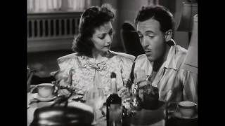 Eternally Yours (1939) David Niven