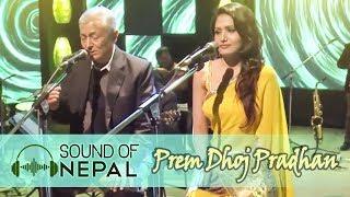 Nepal ICE | Sounds of Nepal | Nepali Music Video | Namana