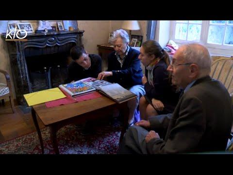 Grands-parents : la mémoire des familles (2/3)
