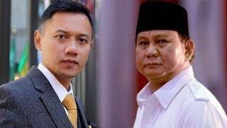 Prabowo Ramalkan Indonesia Akan Bubar, Sekjen Demokrat: Beda dengan AHY yang Tawarkan Optimisme